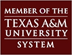 Member of the Texas A&M University System