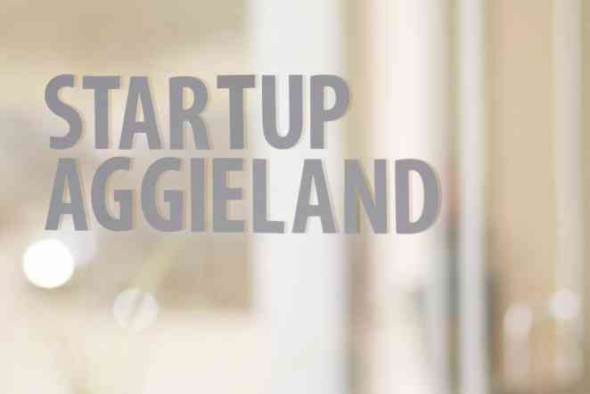 Startup Aggieland: By Students, For Students