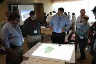 Innovative public engagement tool focus of conference