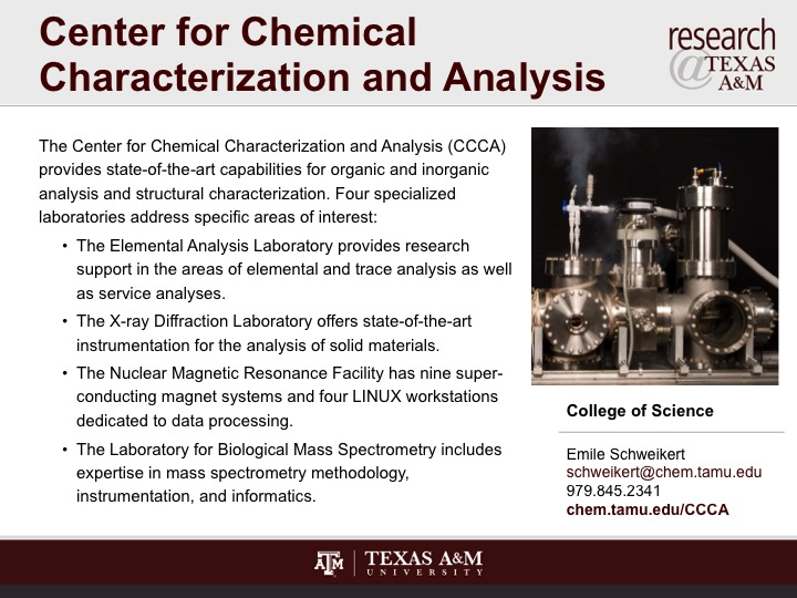 center_for_chemical_characterization_and_analysis