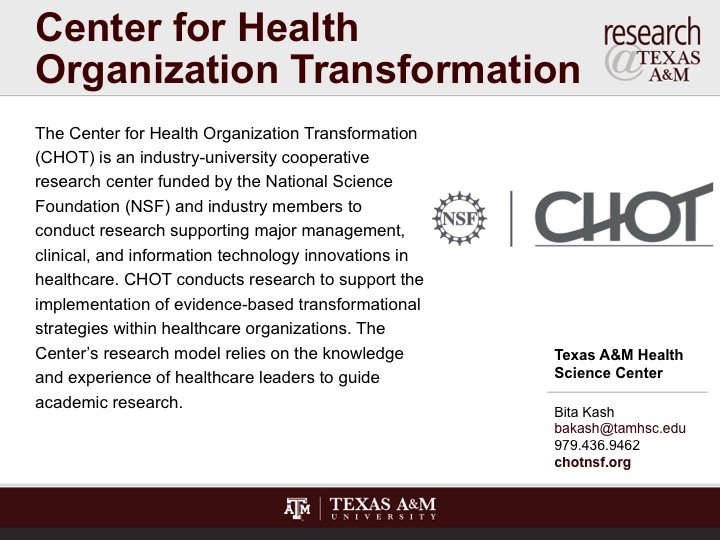 center_for_health_organization_transformation