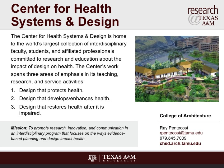 center_for_health_systems_and_design