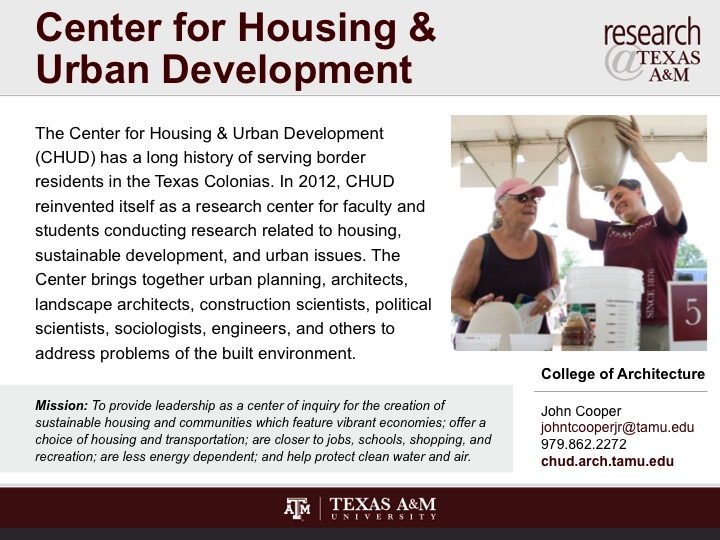center_for_housing_and_urban_development