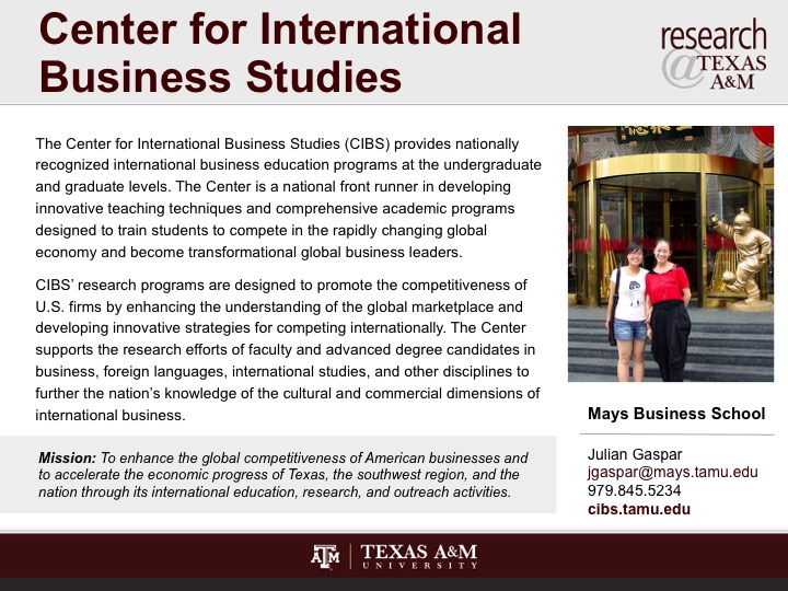 center_for_international_business_studies