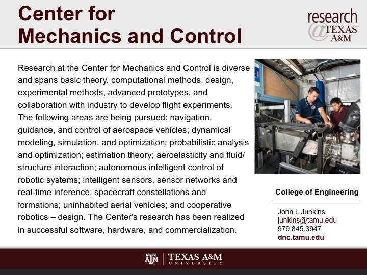 center_for_mechanics_and_control