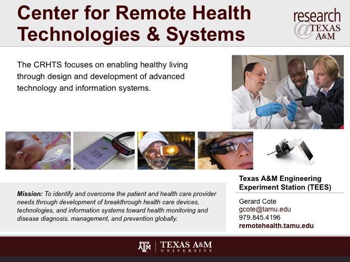 center_for_remote_health_technologies_and_systems