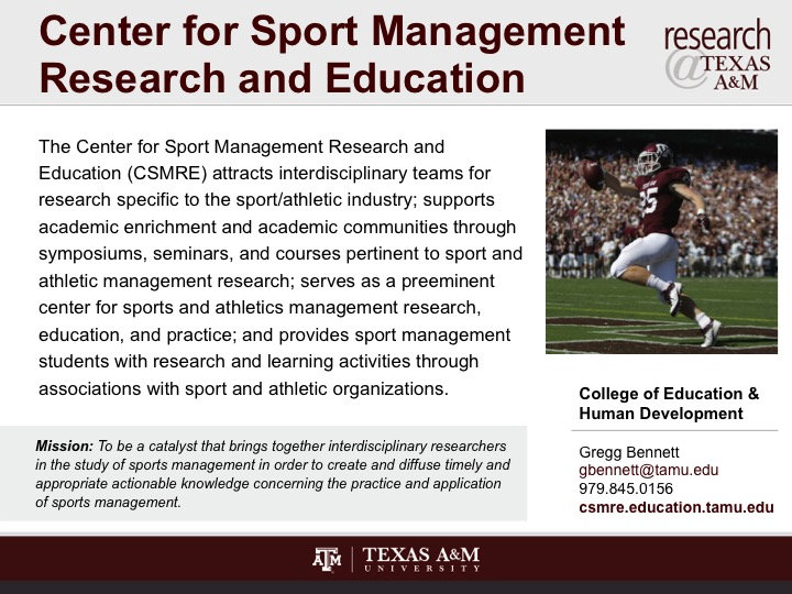 center_for_sport_management_research_and_education