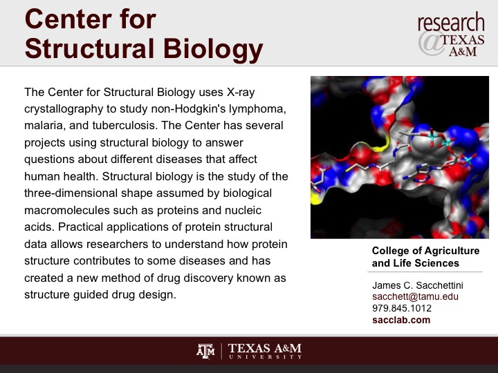center_for_structural_biology