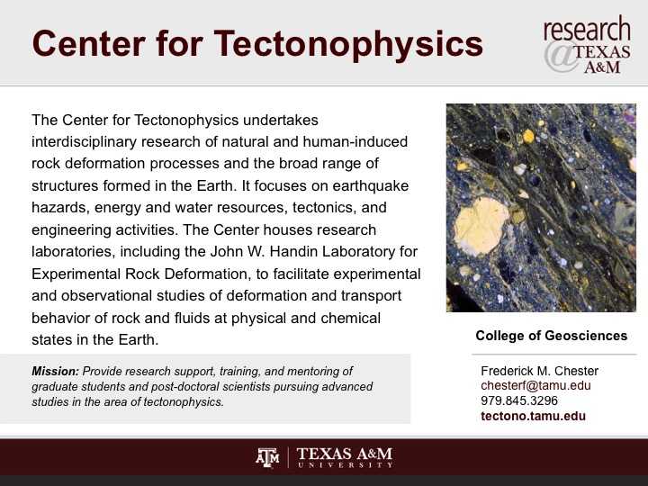 center_for_tectonophysics