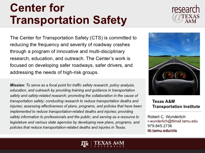 center_for_transportation_safety