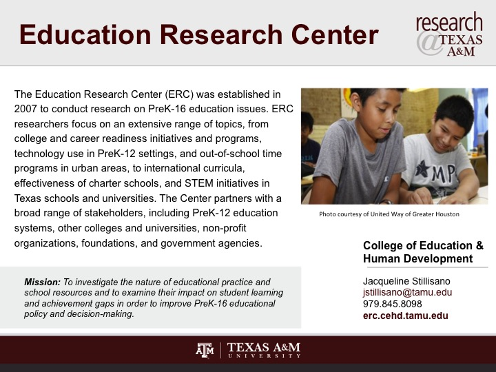 education_research_center