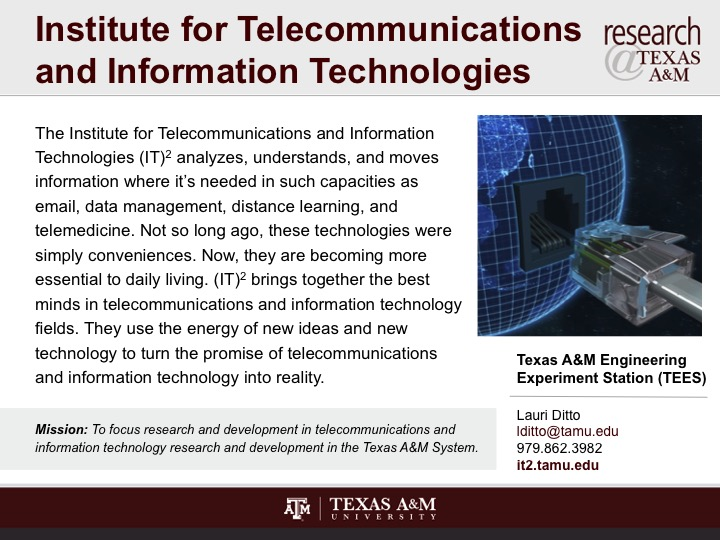 institute_for_telecommunications_and_information_technologies