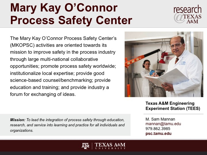 mary_kay_oconnor_process_safety_center