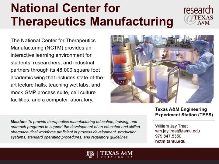 national_center_for_therapeutics_manufacturing