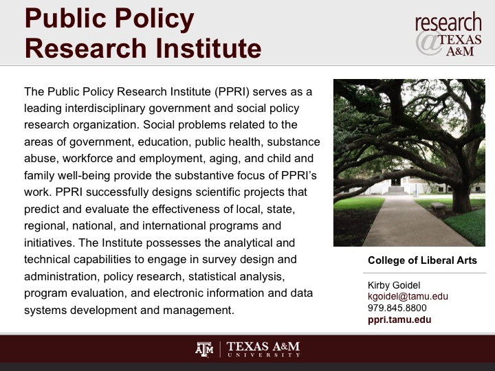 public_policy_research_institute