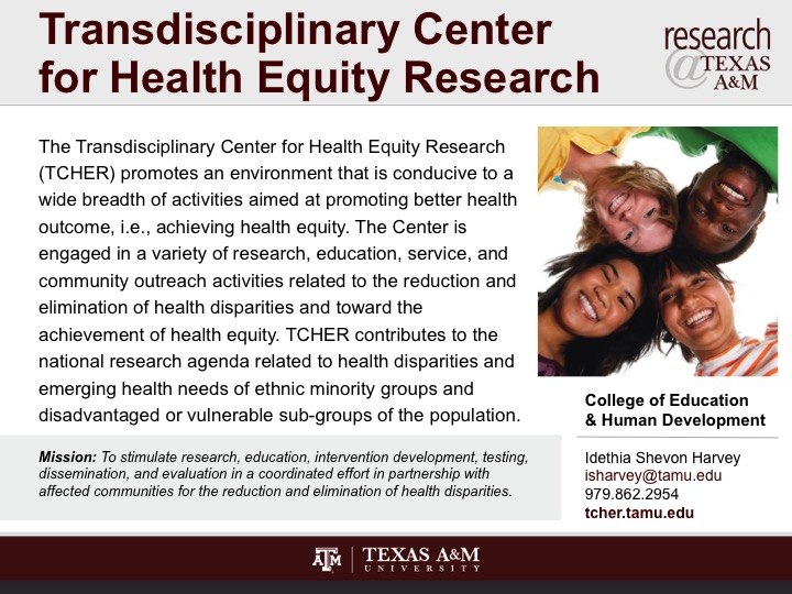 transdisciplinary_center_for_health_equity_research