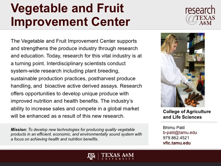 vegetable_and_fruit_improvement_center