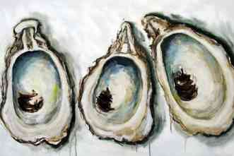 Like to eat raw oysters? Electron beams could make them safer