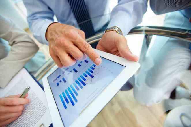 Statisticians create new avenue for funding: an in-house consulting firm