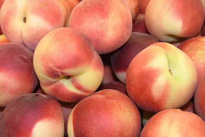 Eat a peach? Extract appears to restrain aggressive cancer in mice