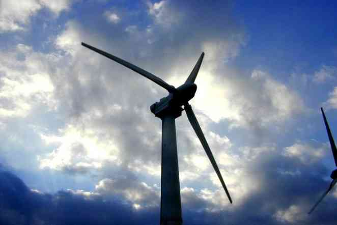 Wind Energy Center gets $2.2M grant to develop tech in Gulf of Mexico