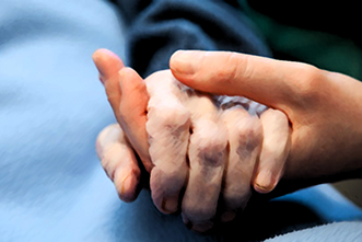 Patients with chronic diseases need strong relationships with providers