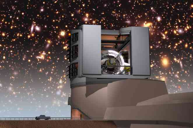 'Discovery engine' will advance study of supernovas for A&M astronomers