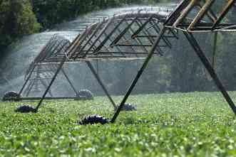 Inefficient irrigation systems may cost producers as much as $100 per acre