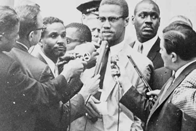 Think you know Malcolm X? Newfound texts may change that