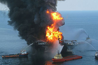 A&M-Galveston lands $7.25M grant to study effects of 2010 oil spill in Gulf of Mexico