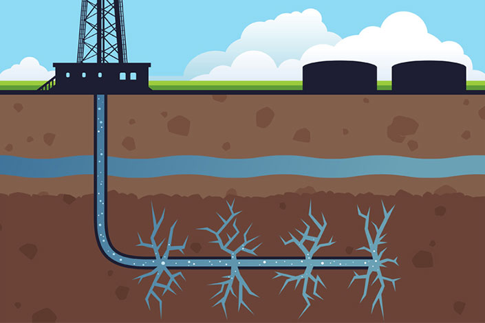 Fracking process adds to overuse of Texas water, new analysis finds
