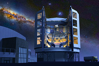 International astronomy association chooses Texas A&M as 40th member