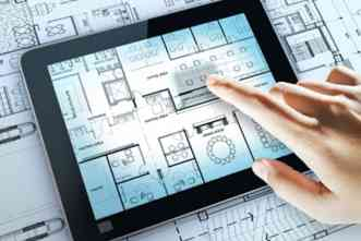 Survey: Construction industry lags behind peers in embracing info tech