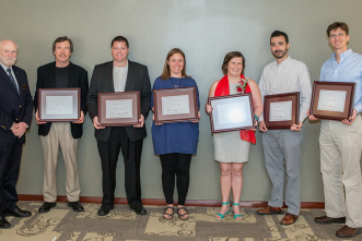 Six Texas A&M faculty members named Arts & Humanities Fellows