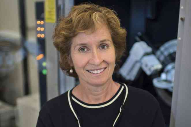 Physicist Meigan C. Aronson named new dean of A&M College of Science