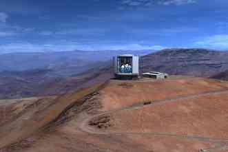 A&M lab is making key components to build world's largest telescope