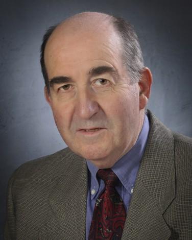 portrait of biochemist John T. Brosnan