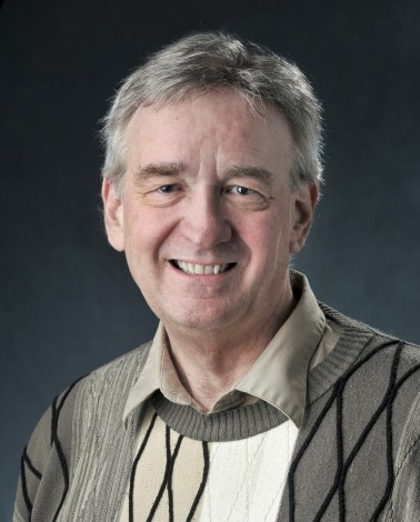 portrait of atmospheric scientist Michael D. King
