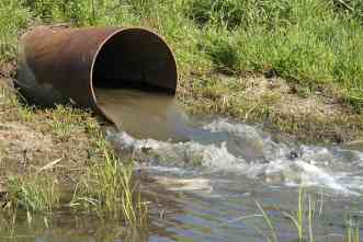 Iron-based technology takes toxins from highly complex wastewater