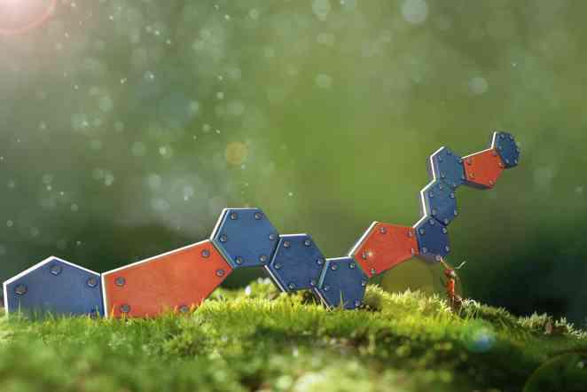 Interdisciplinary team develops scalable, cost-effective polymer