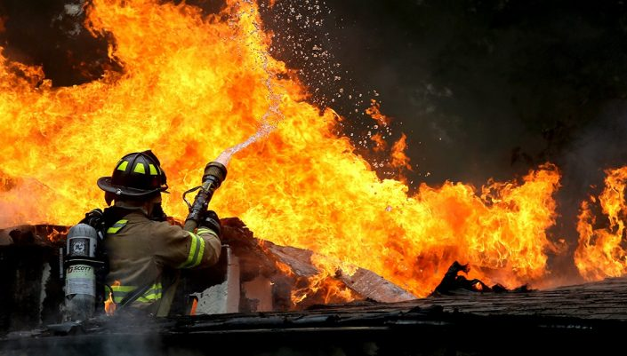 Firefighter recruitment research paper