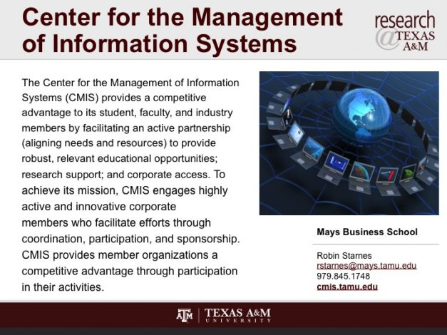 mangment of information systems