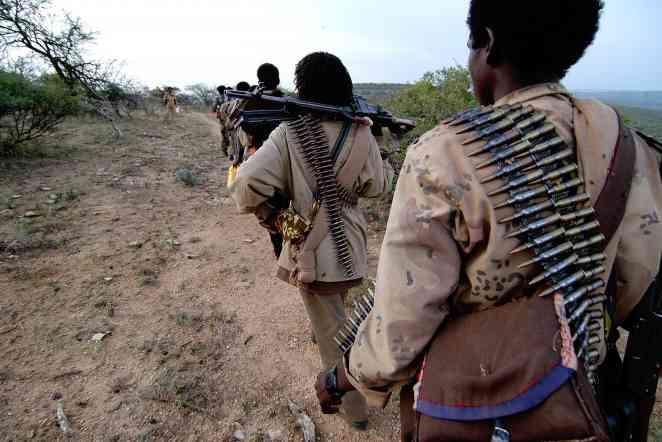 How custom of brideprice creates more recruits for terrorist groups
