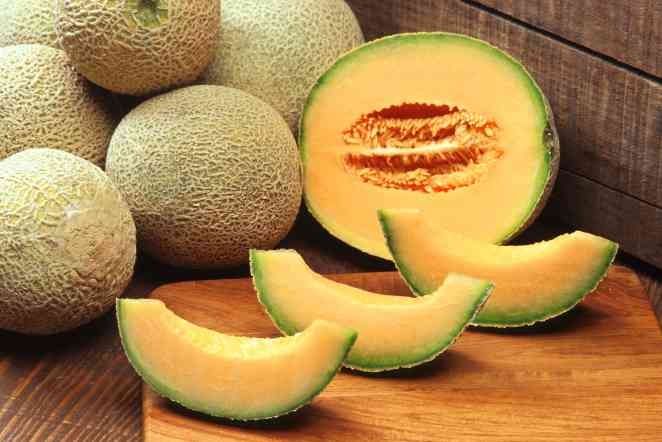 Researchers land $4.4 million grant from USDA to improve melon safety