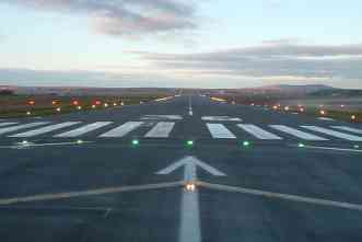Predictive model will help engineers design better runways for airports