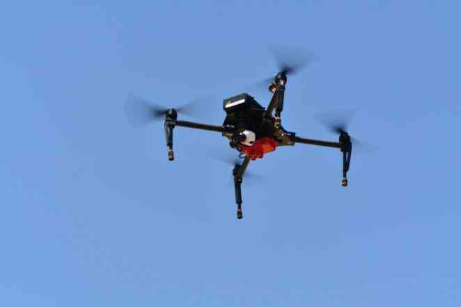 Unmanned aircraft may help farmers and ranchers increase profitability