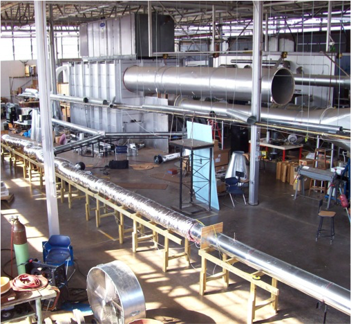 Energy System Laboratory