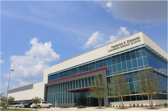 Materials Characterization Facility