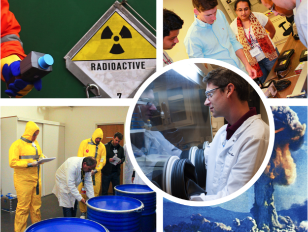 Center for Nuclear Security Science and Policy Initiatives