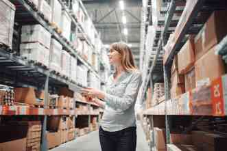New system reduces product costs, enhances inventory management